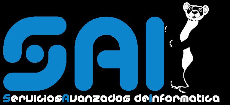 SAI – Servicios Avanzados de Informática